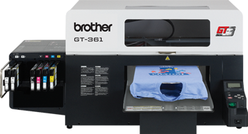 Brother Direct-to-Garment Printers | Promotional Price, Deals on DTG