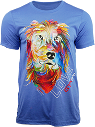 Chief printed t-shirt