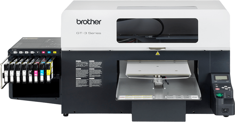 Brother GT-3 series DTG printer