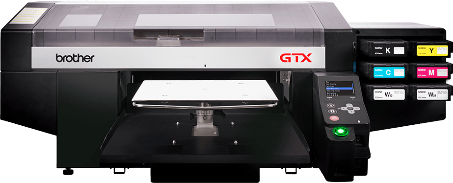 Brother GTX DTG printer