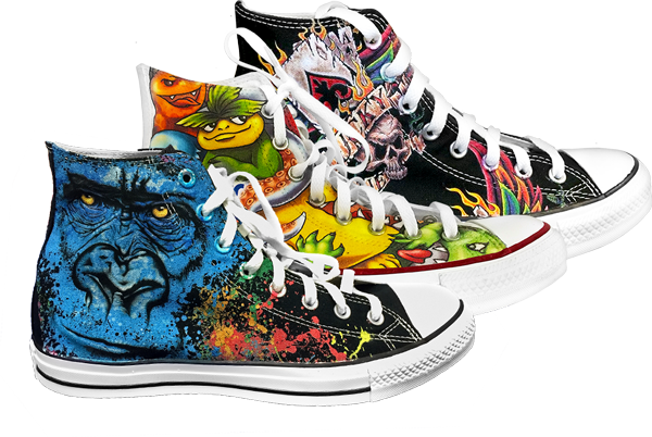 To learn about custom footwear, complete the form below or call 1-866-750-2543 to speak with a DTG Specialist.For individuals located in countries covered ...