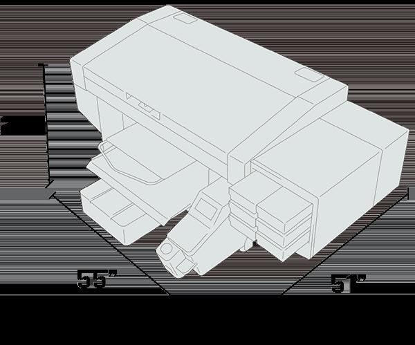 Printer Dimensions