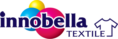 innobella TEXTILE logo